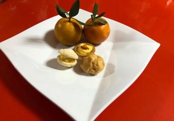 【北投桶柑】新年大吉大利 沉溺在鮮甜的橘子中進入美好的一年