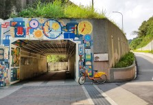 【主題旅遊】說走就走! 城市單車小旅行