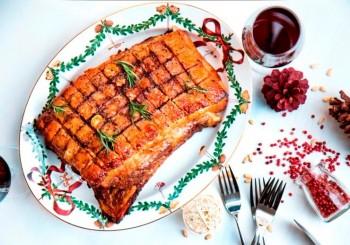 聖誕節才會吃的料理!來看看丹麥人怎麼做!!