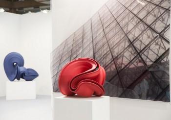 ART TAIPEI 2015跨界X創新 當代藝術的多元軸向