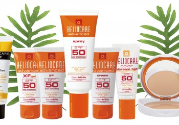 Science for Beauty Skin  360°全方位光防護  杜克H為肌膚撐起綠色防護傘