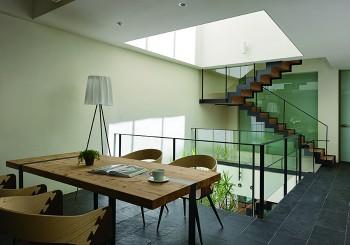【青埕空間整合設計】與自然共存 陽光空氣水打造的家