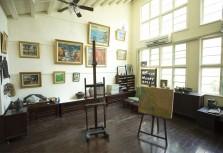 楊三朗美術館- 玻璃屋咖啡廳