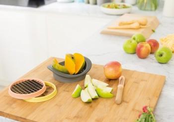 夏日聰明廚房 為餐廚增添一些色彩吧!