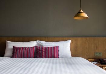 【Home Hotel】MIT精神展現「再生」創造力 打造全新「與設計共眠」