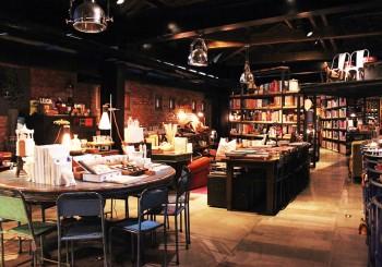 全球最美的書店 進入閱讀的奇幻旅程–好樣思維