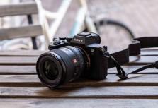 Sony全新FE 35mm F1.4 GM鏡頭  即將展開預購!