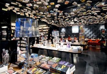 全球最美的書店 進入閱讀的奇幻旅程–比利時 COOK & BOOK