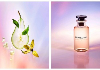 從香氣中感受心律般的平衡感 鼓舞人心的Cœur Battan