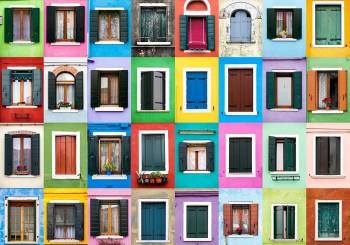 用窗戶認識城市,葡萄牙攝影師眼中的歐洲