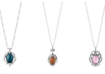 【GEORG JENSEN】限量訂製珠寶原創復刻 絕美收藏