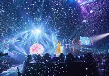 【田馥甄】巡迴演唱會最終站  9/3出道七週年紀念日