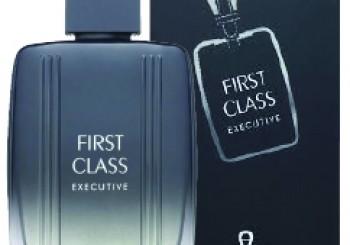 【Scentasia】2018年第一季香水大作 ─ AIGNER FIRST CLASS EXECUTIVE極致男性香水