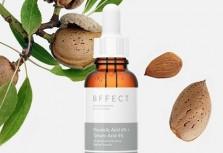 國民精華BFFECT 推出全新『BFFECT 6%杏仁酸+4%酒石酸』