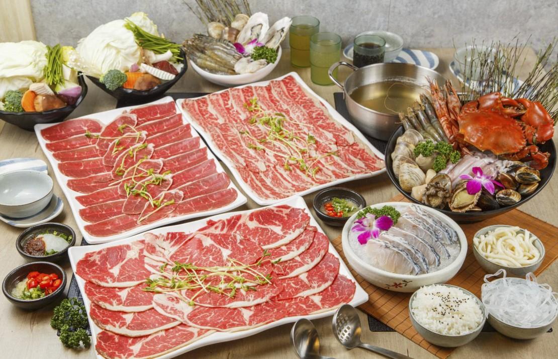 Umi火鍋水產直賣所 – 活體海鮮的偉大航道  將深海美味端上桌