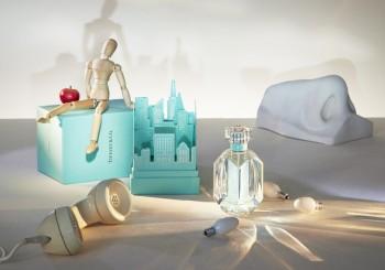 【Tiffany & Co.】A Tiffany Holiday 奇幻魔法點亮繽紛佳節