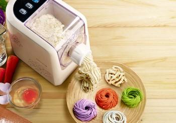 健康智慧小家電—仿手工製麵機