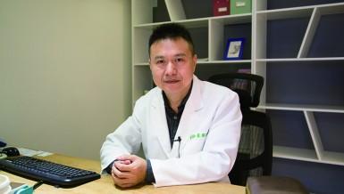 【夢想TV】蔡欽印中醫師健康專欄 跟你的蝴蝶袖說掰掰