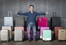 【夢想人物】探尋行李箱的冒險故事 8號箱執行長–許國進
