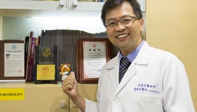 【夢想人物】微笑牙醫–黃斌洋 用同理心的溫度創造不同的微笑故事