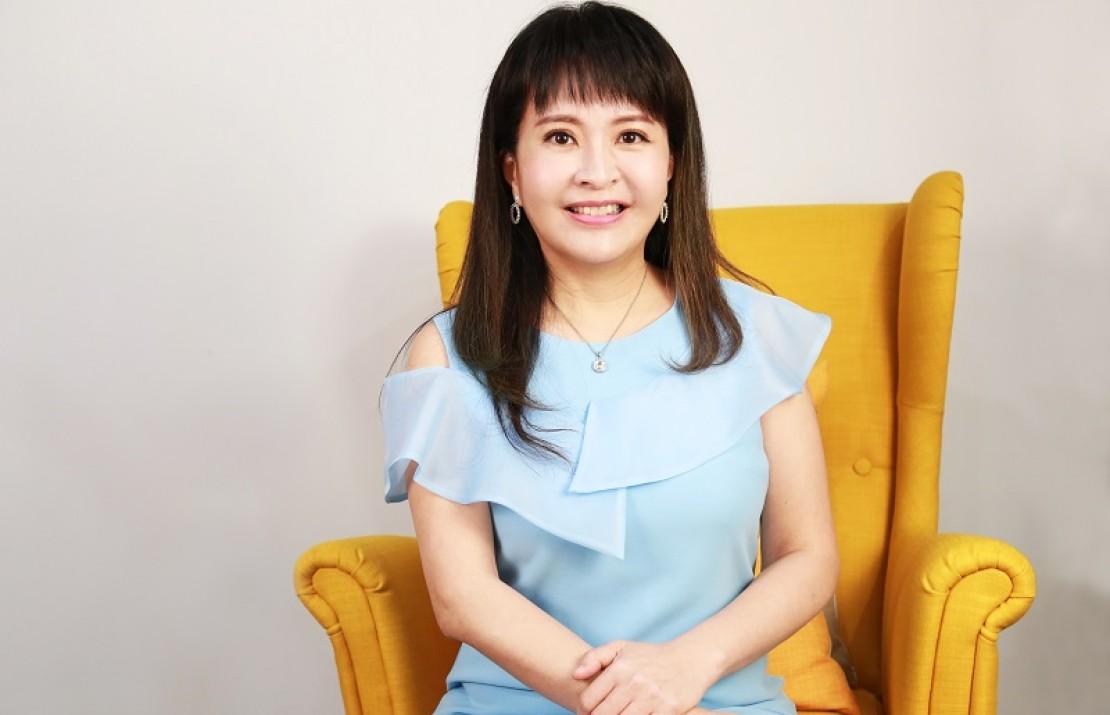 【夢想人物】醫科女王-廖苑利 將美麗分享給你