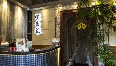不必去泰國 泰式頂級紓壓天堂在台灣