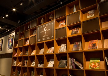 【夢想TV】世界甜點工藝師進駐台灣CW巧克力人文咖啡館—Sebastian特別專訪