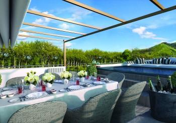 法國最奢華的遊輪體驗酒莊、美食、古堡  River Cruises in France