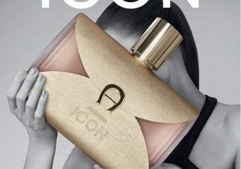 【先亞時尚香氛】AIGNER ICON 極致經典 飄香上市