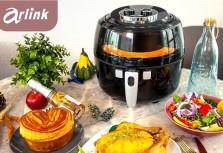 ARLINK-全世界都瘋狂的攪拌氣炸鍋