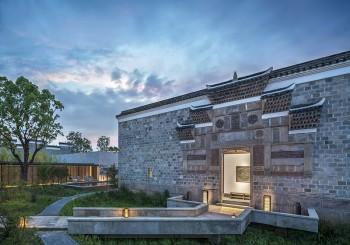 寧靜養生美學 ·上海養雲安縵渡假村