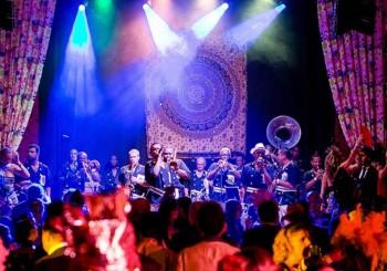 Belmond Copacabana Palace酒店 全球最盛大的狂歡舞會