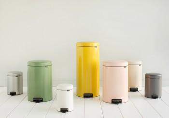 Brabantia讓環保桶成為愛護環境與地球的起點