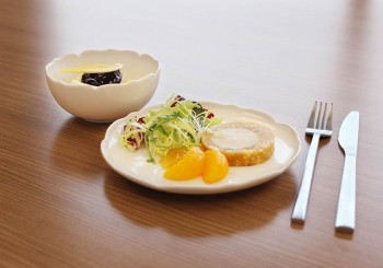 【JIA x香港航空】首度聯名 為洛杉磯航線首航上菜