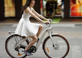 BESV CF1 e-Bike 金獎車 尊榮上市