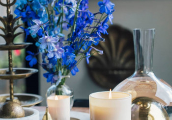 ECOYA-天然環保居家香氛  正能量的儀式感