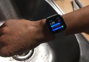 疫情健康數據大調查 Fitbit幫你「錶」面守護健康