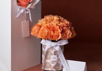 Love is MOM!【FlowerFlower花的】母親節與您共同頌揚母愛光輝