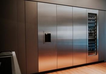 傲視全球的頂級設計 建築美學冰箱新推出