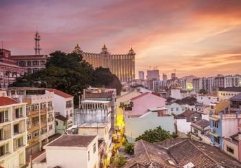 【夢想TV】澳門旅遊新地標-氹仔舊城區