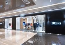 【HUGO BOSS】全新專門店隆重開幕