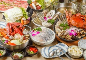 【品牌故事】Umi火鍋 ● 水產直賣所 衝擊味蕾的鮮味