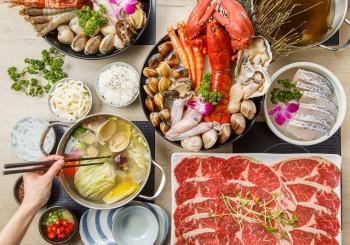 【特別企劃】活體海鮮的偉大航道─ Umi 火鍋 水產直賣所