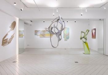 【Everything Flows 生生不息】德雕塑家Wolfgang Flad亞洲首個展