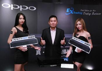 獨一無二   全台唯一首發!     OPPO Digital 真4K UHD藍光播放機炫亮新上市~