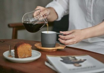 【JIA】用冰涼的咖啡揭開夏日序幕 冷萃、冰滴、手沖冰咖啡 炎夏消暑必備