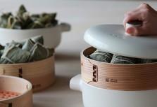 【JIA】蒸鍋蒸籠組 全家集點換購  伴您飄香整個端午