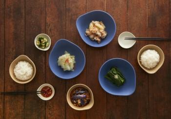 【 JIA】回家吃飯  重溫熟悉的溫度  碗筷新品 陪伴您生活的雋永設計