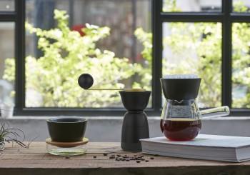 生活體驗的時代 人人都能在家手沖好咖啡