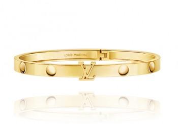 【Louis Vuitton】全新Empreinte系列珠寶作品